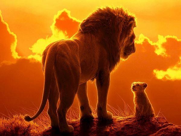 Mơ thấy sư tử điềm hung hay cát, đánh con nào đổi đời?