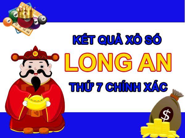 Thống kê XSLA 27/2/2021 chốt KQXS Long An siêu chuẩn