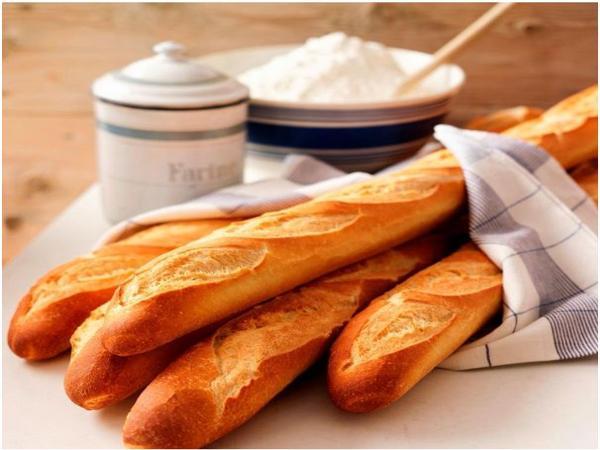 Mơ thấy bánh Mì là điềm gì