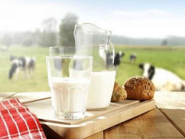 Mơ thấy Sữa là điềm báo gì