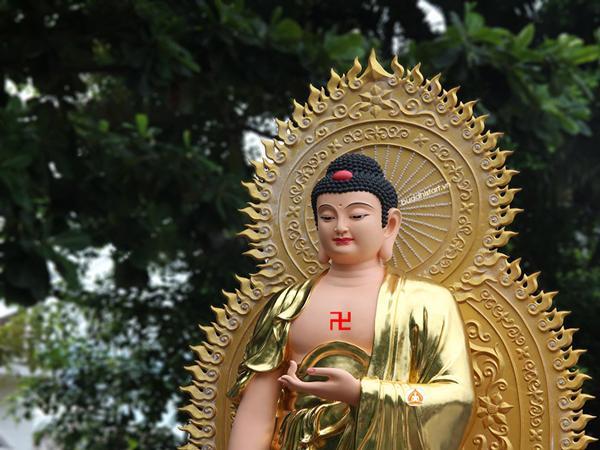 Nằm mơ thấy Phật A Di Đà là điềm báo gì