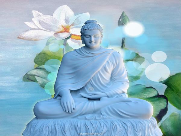 Nằm mơ thấy Phật Thích Ca
