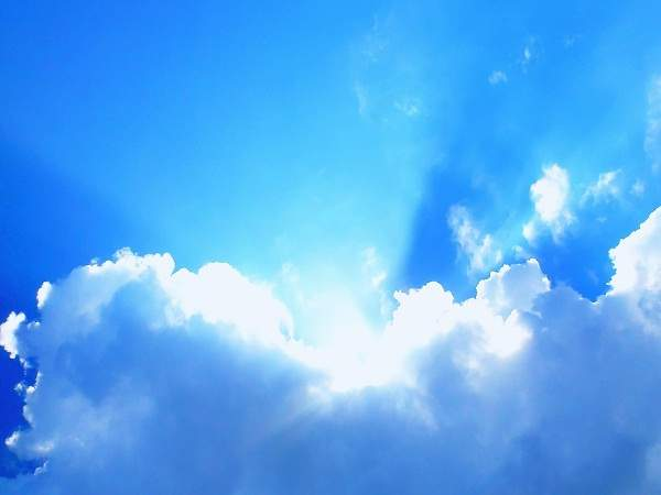 Mơ thấy bầu trời là điềm báo gì