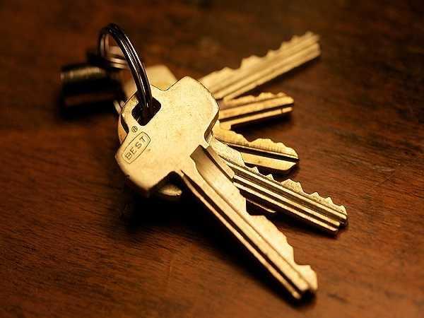 Nằm mơ thấy chìa khóa có ý nghĩa gì