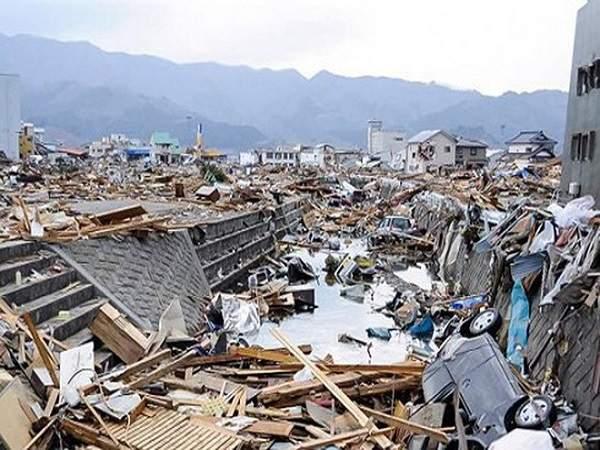 Mơ thấy động đất là điềm báo gì