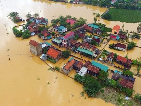 Mơ thấy lũ lụt là điềm báo gì