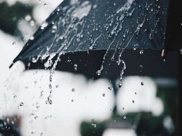 Mơ thấy mưa là điềm báo gì