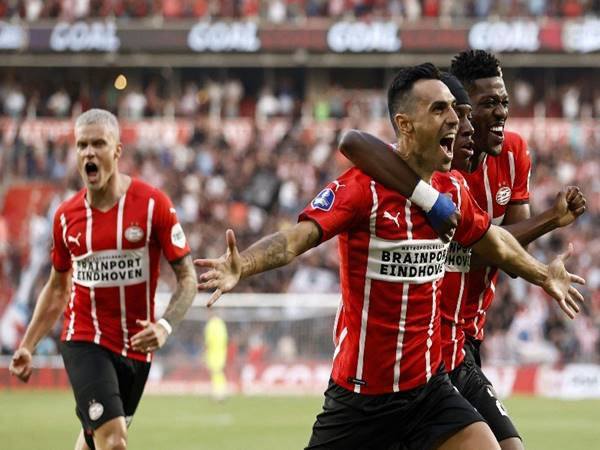 Nhận định bóng đá Benfica vs PSV Eindhoven, 02h00 ngày 19/8