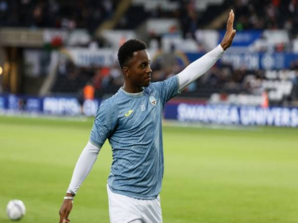 Tin thể thao 18/8: Sao trẻ Man United gây ấn tượng khi được cho mượn