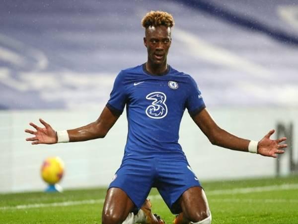 Tin thể thao 31/8: Abraham tỏa sáng khiến Fan Chelsea vui mừng
