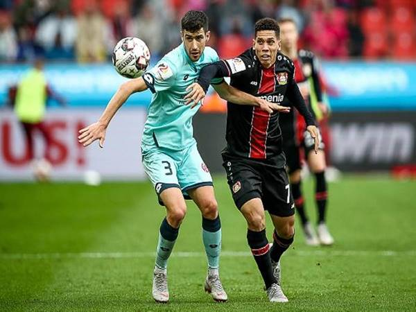 Nhận định bóng đá Leverkusen vs Mainz, 20h30 ngày 25/9