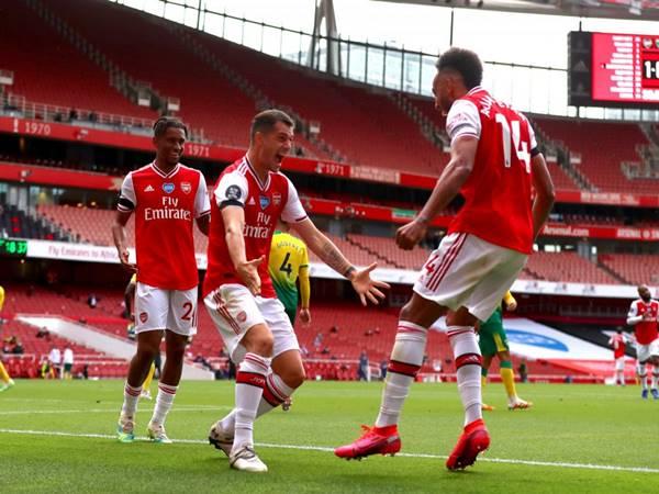 Nhận định trận đấu Arsenal vs Norwich (21h00 ngày 11/9)